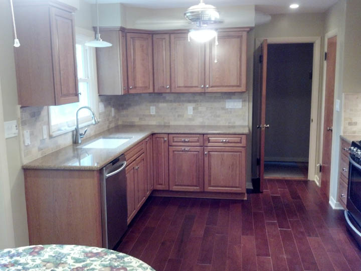 Kitchens Bathrooms And Renovations